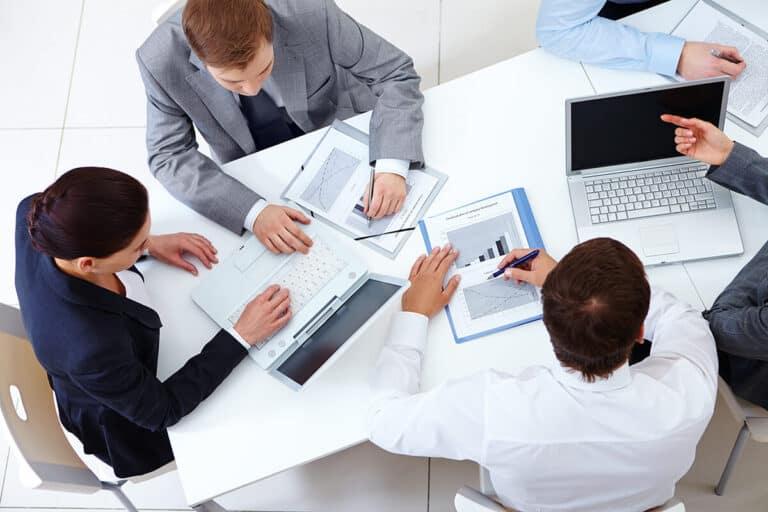 IT Business Management