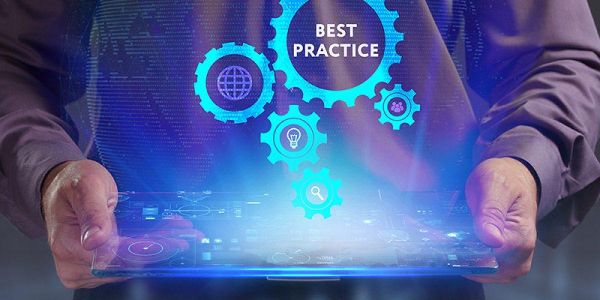 Best Practices ITOM